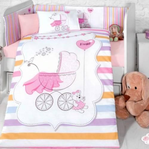 Baby Sleep/Quilt Set