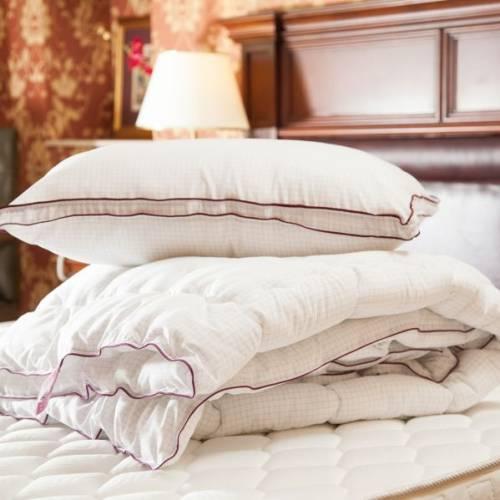 Pillows - Quilts